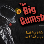The Big Gumshoes